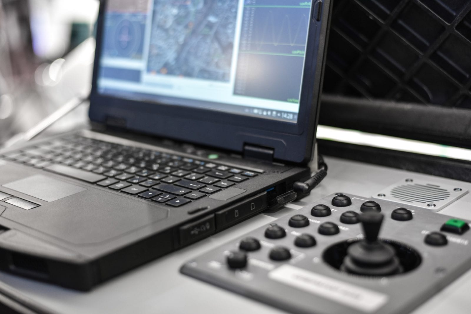 MCV Disaster Communications